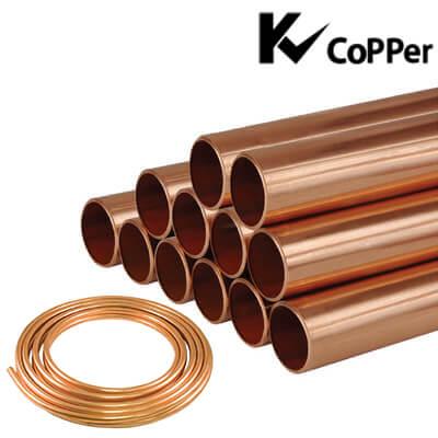 K Copper